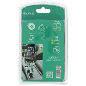 Uchwyty na telefony komórkowe do samochodów marki AUTO-T - w niskiej cenie