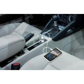 485022 Carlinea Mobiele telefoon oplader auto voordelig online