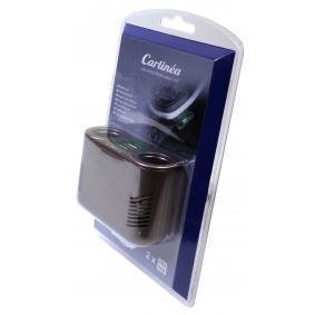 Verdeler, sigarettenaansteker voor auto van Carlinea: voordelig geprijsd