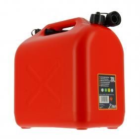 Jerrycan for cars from CARTEC - cheap price