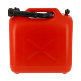 506022 Jerrycan for vehicles