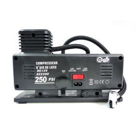 Stark reduziert: CARTEC Luftkompressor 231793