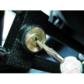 CARTEC Bortkørselssikring 493248 på tilbud