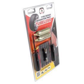 Kit de reparação de pneu para automóveis de EZ SEAL - preço baixo