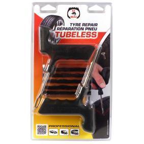 Kit di riparazione pneumatici per auto, del marchio EZ SEAL a prezzi convenienti