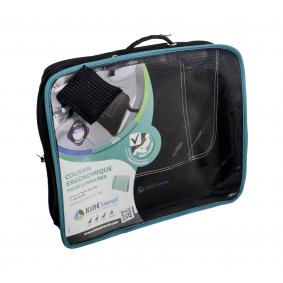 Cestovní krční polštář pro auta od KINE TRAVEL: objednejte si online