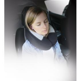 Cuscino per collo da viaggio per auto, del marchio KINE TRAVEL a prezzi convenienti