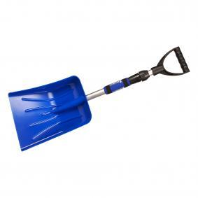 Snow shovel for cars from Michelin - cheap price