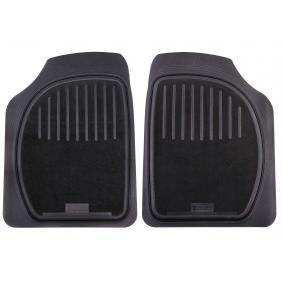 Floor mat set for cars from Michelin: order online