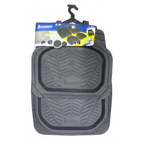 Floor mat set for cars from Michelin - cheap price