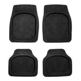 009083 Floor mat set for vehicles