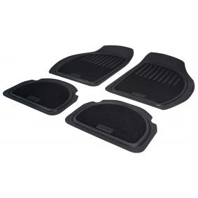 Комплект стелки за под за автомобили от Michelin - ниска цена