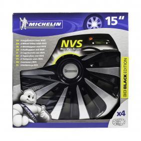 Michelin Hjulkapsler 009122