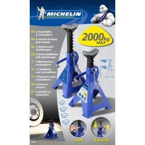 009557 Heftafel van Michelin gereedschappen van kwaliteit