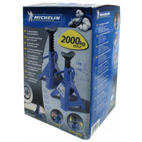 Heftafel van Michelin 009557 on-line