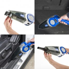 008526 Okurzacz do sprzątania na sucho do pojazdów