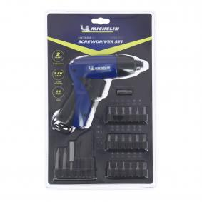 Avvitatore a batteria di Michelin 008527 on-line