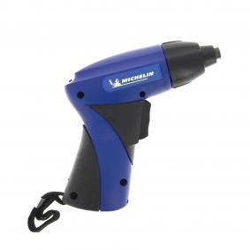 008527 Laddningsbar skruvdragare från Michelin högkvalitativa verktyg