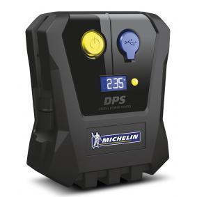 Luftkompressor för bilar från Michelin: beställ online