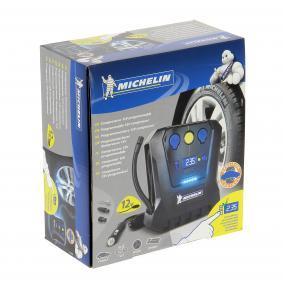 Compresor de aire para coches de Michelin - a precio económico