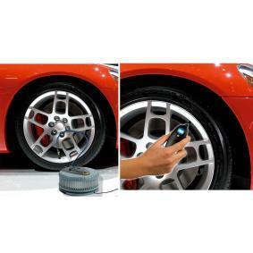 Kompressori autoihin Michelin-merkiltä - halvalla