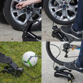 Michelin Pompa a pedale 009516