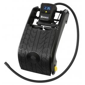 Foot pump for cars from Michelin: order online