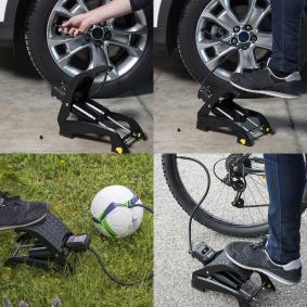 Michelin Pompa a pedale 009517