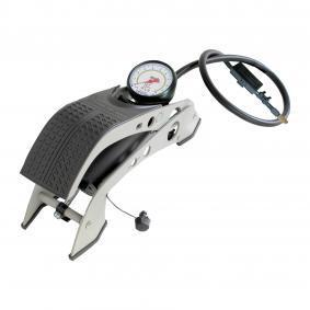 Nožní pumpa pro auta od Michelin: objednejte si online