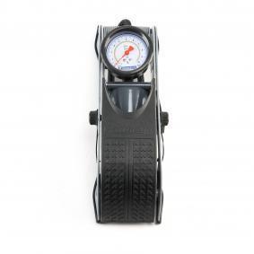 Nožní pumpa pro auta od Michelin – levná cena