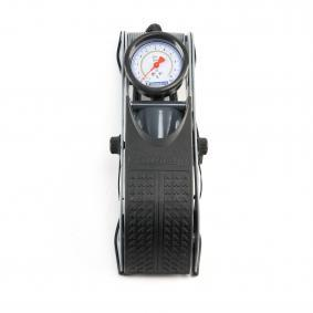 Foot pump for cars from Michelin - cheap price