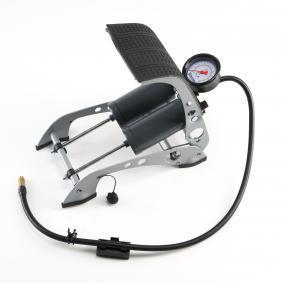 009502 Nožní pumpa pro vozidla