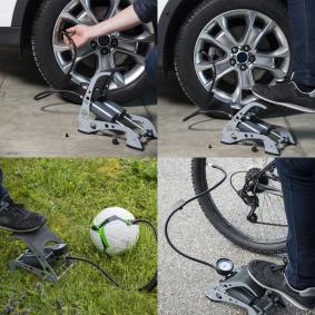 Michelin Foot pump 009502