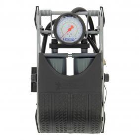 Pompa a pedale per auto del marchio Michelin: li ordini online