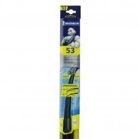 Bujías incandescentes 008653 Michelin