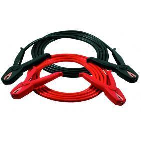 Autós 009510 Akkumulátor töltő (bika) kábelek