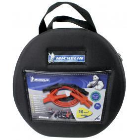 Michelin Akkumulátor töltő (bika) kábelek 009510 akciósan