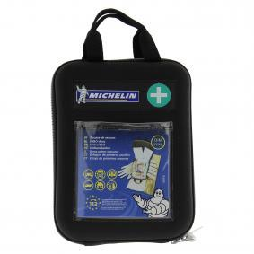 Kit de primeros auxilios para coche para coches de Michelin: pida online