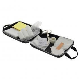 009530 Kit de primeros auxilios para coche para vehículos