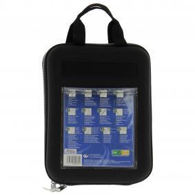 Michelin Kit de primeros auxilios para coche 009530 en oferta