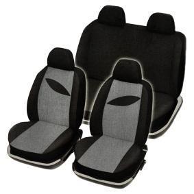 Κάλυμμα καθίσματος για αυτοκίνητα της RED SIGN: παραγγείλτε ηλεκτρονικά