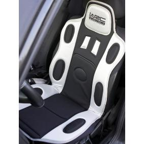 Seat cover for cars from WRC: order online