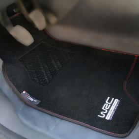 Autós 007592 Padlószőnyeg készlet