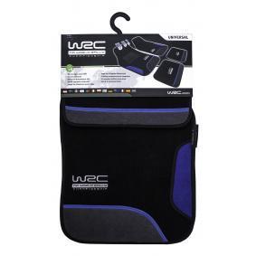 Комплект стелки за под за автомобили от WRC - ниска цена