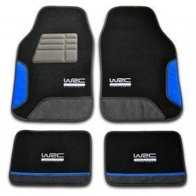 WRC Комплект стелки за под 007436 изгодно
