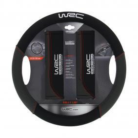 WRC Capa do volante 007595