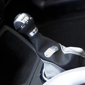WRC Gear knob 007303