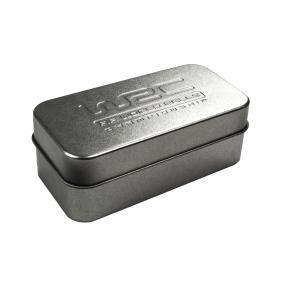 WRC Schalthebelknauf und Einzelteile 007300