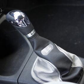 WRC Gear knob 007304
