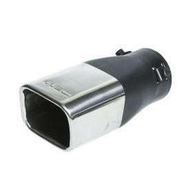 Deflector tubo de escape para coches de WRC: pida online